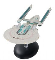 Star Trek Official Starships Collection Mega Special USS Enterprise NCC-1701-B XL Eaglemoss